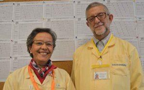 Dia Internacional do Voluntariado em Saúde