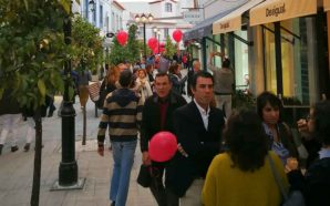 Designer Outlet Algarve inaugurou com casa cheia