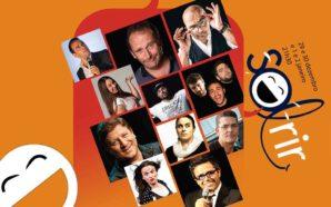 Festival de humor Solrir regressa a Albufeira para o reveillon…