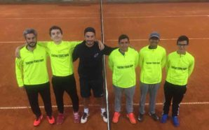 Centro de Ténis de Faro sagrou-se vice-campeão nacional de equipas…