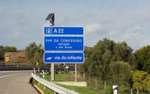 «Aumento de portagens na Via do Infante é falta de…