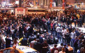 AIA presente numa das maiores feiras de automobilismo da Europa