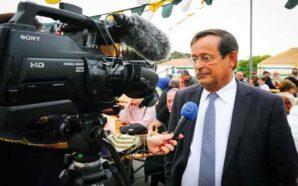 Região de Turismo do Algarve lamenta morte de Carlos Silva…
