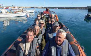 Grupo britânico de birdwatchers apoia contestação à exploração de petróleo…