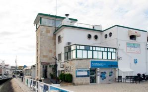 Ginásio Clube Naval de Faro celebra 90 anos com jantar…