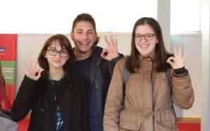 OK Estudante dá a conhecer 12 universidades britânicas em Faro