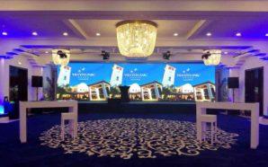 VILA VITA PARC instala maior ecrã LED de alta resolução…
