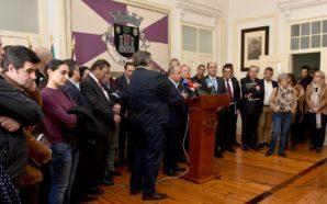 Algarve uniu-se em Loulé contra a prospeção de petróleo