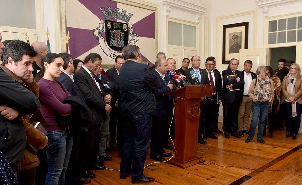 Instituições se unem contra prospecção de petróleo no Algarve