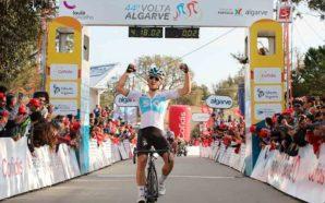 Albufeira marca regresso da Volta a Portugal ao Algarve