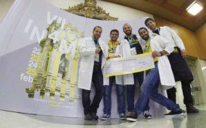 Alunos de Medicina da UAlg vencem Prémio de Simulação Médica