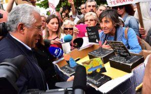 «Governo está com as mãos sujas a enganar os algarvios»…