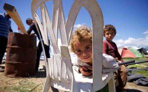 Refugiados e segregação nos encontros do DeVIR