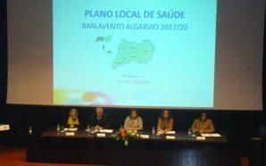 Portimão acolheu apresentação do Plano Local de Saúde do Barlavento…