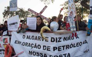 PCP questiona prospeção e pesquisa de petróleo ao largo de…