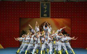 Uma «Noite da China» no Centro de Congressos do Arade