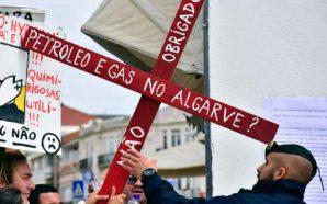 GALP e ENI não desistem do petróleo no Algarve