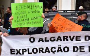 Tribunal de Loulé decide que petrolíferas não podem iniciar prospeção…