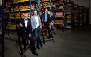 Família fundadora dos supermercados Apolónia conta história de 35 anos…