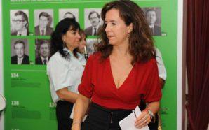 Ana Passos candidata-se às Mulheres Socialistas do Algarve