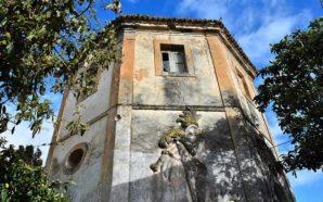 PS quer conservação do Celeiro do Convento de São Francisco