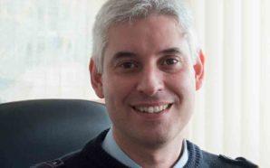 Richard Marques, o comandante «três em um» da proteção civil…