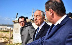 Luís Graça considera que governo deu resposta «pronta e rápida»…