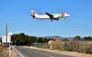 Aeroporto Faro realiza simulacro à escala total
