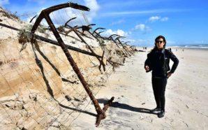 Obra da POLIS Ria Formosa falha mas salva cemitério de…