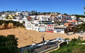 Taxas e turismo no Algarve: debilidade ou fortalecimento institucional?