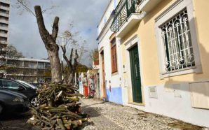 Câmara de Faro requalifica Largo de São Pedro