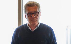 Fernando Rocha reeleito para presidência do Portimonense