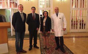 Professor da UAlg leva a Moscovo técnica pioneira em Portugal