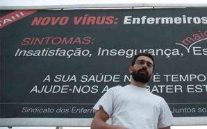 SEP acusa ARS do Algarve de obrigar enfermeiros a pagar…