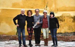 República Cultural inaugurou em Olhão