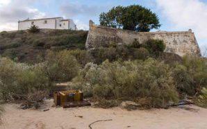 PCP propõe intervenção urgente na zona de Cacela Velha