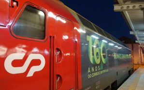 IP apresenta Projeto de Eletrificação da Linha do Algarve amanhã…