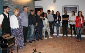 Exposição «Do Mar à Serra, Somos o que Fomos» já…