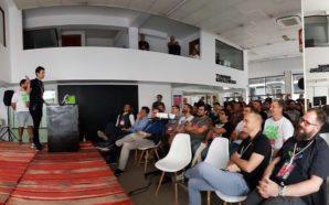 Programadores algarvios e alemães encontram-se em Faro