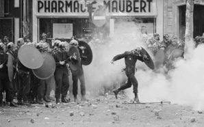 Faro debate «Maio de 68: que problemas resolveu e o…