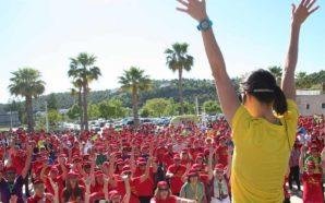 Silves Tour apoia Bombeiros de Messines