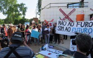 Direção do Agrupamento de escolas Pinheiro e Rosa desiludida com…