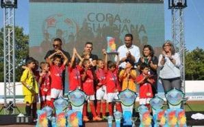 «A Copa do Guadiana» reúne 3500 futebolistas em Vila Real…