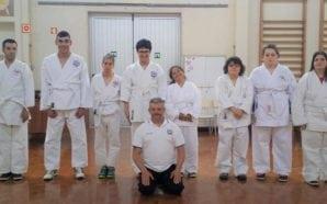 Portimão acolhe 52º Estágio de Karate tradicional e adaptado