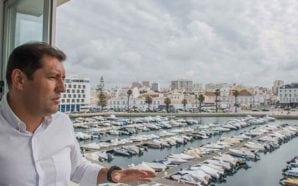 Ginásio Clube Naval de Faro garante concessão da doca de…