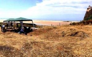 Nova campanha de escavações arqueológicas estuda ocupação medieval de Cacela…