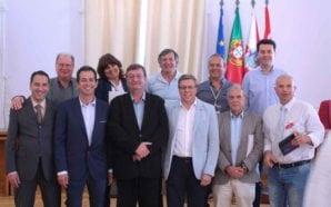 UGT Algarve elegeu novos órgãos estatutários