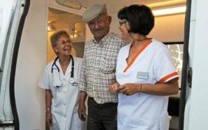 Unidade Móvel de Saúde de Castro Marim retoma a atividade