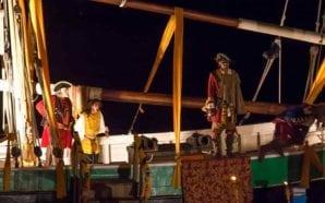 Zona Ribeirinha de Olhão volta a ser palco do Festival…