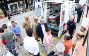 Alvor tem ambulância de emergência médica permanente este verão